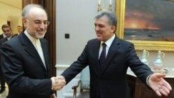 ایران می گوید آمریکا باید برای مذاکرات بی قید و شرط آماده باشد