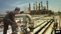 صادرات نفت عراق در ماه گذشته افزايش يافت