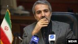 محمد باقر نوبخت، معاون رئیس جمهوری ایران