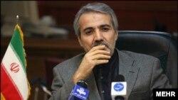 محمد باقر نوبخت، سخنگوی دولت ایران