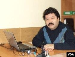 Mustaqil tahlilchi, huquqshunoslik fanlari doktori Shokirjon Hakimov