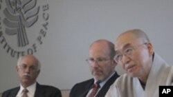 미국평화연구소(USIP)에서 5일 열린 토론회