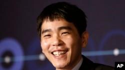 南韓棋手李世石