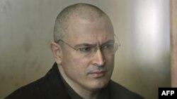 Ходорковский, «арабская весна» и русский бунт