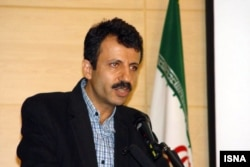 محمد راشد مدرس گرجی
