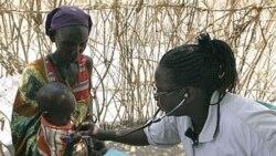 مصرف ویتامین «آ» می تواند جان سالانه بیش از نیم میلیون کودک را نجات دهد