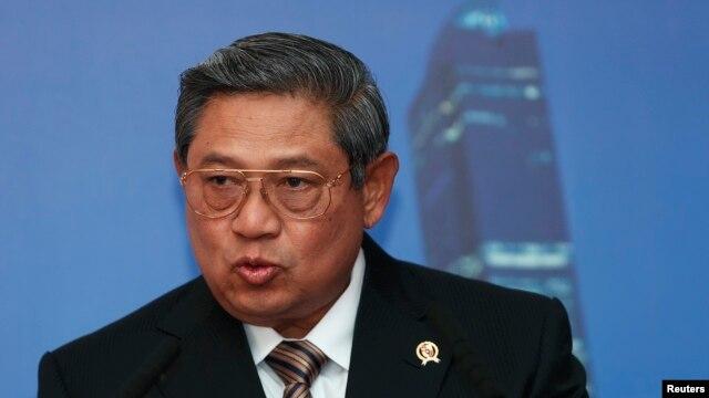 Presiden menyatakan keprihatinannya terhadap apa yang disebutnya kegaduhan politik yang mulai muncul sejak awal 2013. (Foto: Dok)
