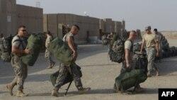 Irak'ta Amerikan Kuvvetlerine Uyarı