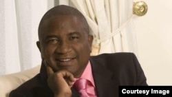 Interview With Phillip Chiyangwa on Match Fixing in Zimbabwe
