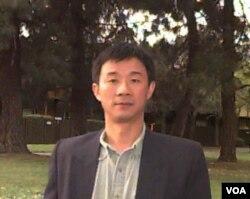 美国乔治梅森大学孔子学院教育院长张宽教授