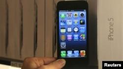 El programa de intercambio busca que Apple se apodere de teléfonos viejos que circulan en el mercado.