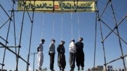 اعدام مخفیانه اتباع نیجریه و غنا در زندان وکیل آباد مشهد