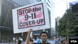 Manny Badillo cree que el gobierno de Estados Unidos conocía los detalles de los atentados del 11 de septiembre de 2001.