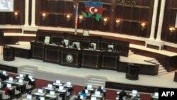 Milli Məclis keçmiş prezidentin təminatı haqqında qanunu üçüncü oxunuşda qəbul edib
