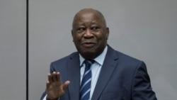 Laurent Gbagbo réclame une liberté sans condition