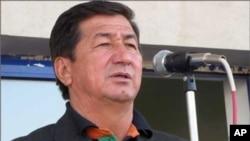 Qodirjon Botirov