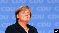 Εκλογική ήττα της Άγκελα Μέρκελ στο Αμβούργο