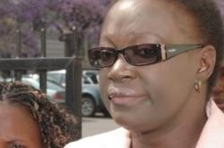 Zimbabwe: Activista Jestina Mukoko publica livro sobre a tortura - 2:48