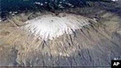 การติดตามสังเกตการณ์ความเปลี่ยนแปลงของน้ำแข็งแถบขั้วโลก ขององค์การ NASA