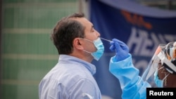 Coronavirus: plus d'un million de morts dans le monde