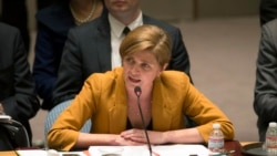 Samantha Power On Genocide