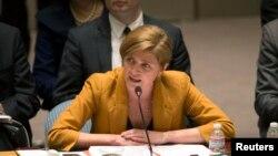 Đặc sứ Samantha Power của Hoa Kỳ cho biết 50,000 trẻ em dưới 5 tuổi đang phải đối diện với cái chết vì nạn đói trong những tháng sắp tới.