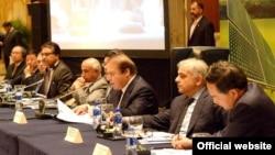 وزیراعظم نواز شریف کی پاک چین توانائی فورم میں شرکت