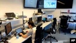 سازمان فضایی اروپایی مستقر در آلمان