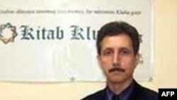 Elxan Rzayev, Azərbaycan Kitab Klubu