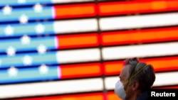"""""""Uz buduća i već najavljena novčana sredstva Sjedinjene Države pružaju konkretnu pomoć"""", navodi se u saopštenju. (Foto: Reuters/Andrew Kelly)"""