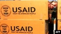 Amerikanın Misirdəki yardım proqramının direktoru vəzifəsini tərk edib