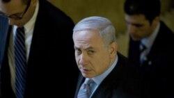 نتانیاهو به رهبران روسیه در مورد تهديد ايران مجهز به سلاح اتمی هشدار داد