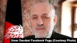 محمد عمر داوزی