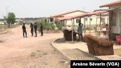 Jeunes tués dans un commissariat de Brazzaville: la justice ordonne une indemnisation