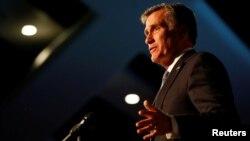 Bivši kandidat za predsednika SAD Mitt Romney
