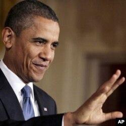 Le président Obama devra compter avec les républicains