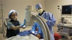 فناوری نوين قلب های اهدا شده را برای پيوند گرم و تپنده نگاه می دارد