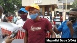 AbeMDC Alliance betshengisela kweleBotswana