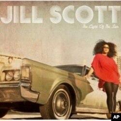 """Jill Scott's """"The Light of the Sun"""" CD"""