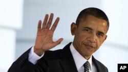 အေမရိကန္သမၼတ Barack Obama