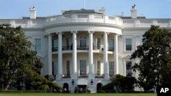 미국 워싱턴의 백악관 (자료사진)