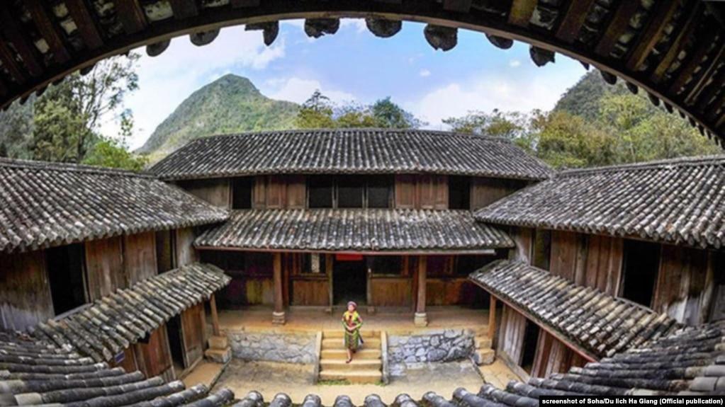 Image result for Hậu duệ 'vua Mèo' kêu cứu việc dinh thự dòng họ bị công hữu hóa