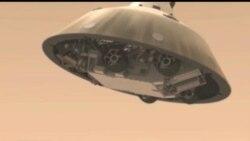 """Кјуриозити: Марсовата """"машина на соништата"""""""