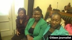 Women lawmakers