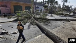 Tripoli, 26 fevral 2011