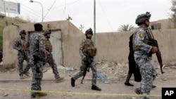 Irak ordusu ile Sünni militanlar arasındaki çatışmalar devam ediyor