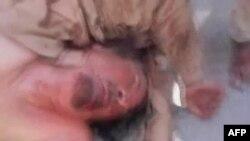კრიმინალურმა სასამართლომ კადაფის სიკვდილს შესაძლოა ომის დანაშაულის კვალიფიკაცია მისცეს