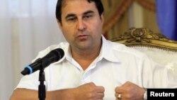 Tras la destitución de Fernando Lugo el vicepresidente Federico Franco asumió como mandatario de Paraguay.