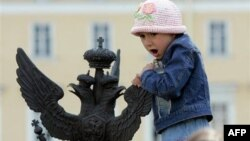 Образы России: реальные парадоксы или парадоксальная реальность?