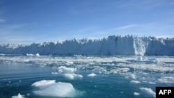 Grenlandiya muzliklari